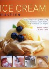 Ice Cream Machine - Joanna Farrow