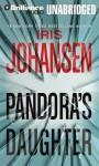 Pandora's Daughter - Iris Johansen, Jennifer Vandyck