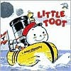 Little Toot (Other Format) - Hardie Gramatky, Mark Burgess