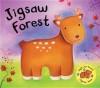 Soft-To-Touch Jigsaws: Forest - Sanja Rešček