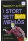 I Stort Sett Menlös - Douglas Adams