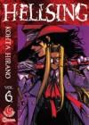 Hellsing Vol. 6 - Kohta Hirano