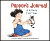 Pepper's Journal: A Kitten's First Year - Stuart J. Murphy, Marsha Winborn