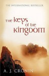 The Keys Of The Kingdom (Hodder Great Reads) - A.J. Cronin