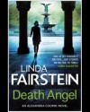 Death Angel - Linda Fairstein