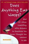 Does Anything Eat Wasps? - New Scientists Books Staff