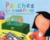 Patches Lost and Found - Steven Kroll, Barry Gott