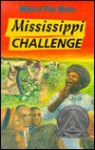 Mississippi Challenge - Mildred Pitts Walter