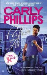 Perfect Fit (Serendipity's Finest, #1) - Carly Phillips