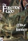 De Falende God - Mike Jansen, Roelof Goudriaan, Michael Blommaert