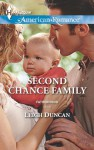 Second Chance Family - Leigh Duncan