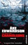 Die Rache des Chamäleons - Åke Edwardson