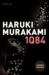 1Q84: andra boken - juli-september - Haruki Murakami, Vibeke Emond