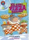 Mrs Hippo's Pizza Parlour - Vivian French, Clive Scruton