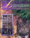 Elements Of Literature - Robert Probst, Robert Anderson, John Malcolm Brinnin, John Leggett, Judith L. Irvin