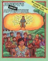 Joseph's Great Adventure: Re-Usable Sticker Puzzle Book [With Stickers] - Brian Lee
