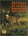 Records of North American Big Game, 12th - Boone and Crockett Club