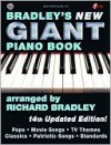Bradley's New Giant Piano Book Bradley's New Giant Piano Book - Richard Bradley
