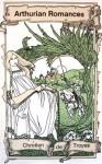 Arthurian Romances - Chrétien de Troyes, William Wistar Comfort