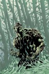 The Secret of the Swamp Thing - Len Wein, Bernie Wrightson