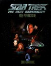 Star Trek: The Next Generation Role Playing Game - C. Moore, Janice Sellers, Ross Isaacs