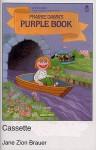 Open Sesame: Prairie Dawn's Purple Book: Cassette - Jane Zion Brauer, Maureen Harris, Katrin Tiitsman