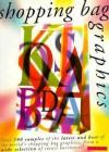 Shopping Bag Graphics - Books Nippan