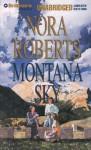 Montana Sky - Nora Roberts