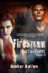 Firestorm - Amber Kallyn
