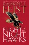 Flight Of The Nighthawks (Darkwar) - Raymond E. Feist