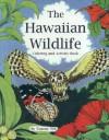 Hawaiian Wildlife Coloring & Activity Book - Tammy Yee
