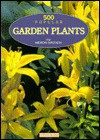 500 Popular Garden Plants for American Gardeners - Barron's Book Notes, Claire Craig, Loretta Barnard