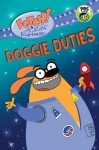 FETCH! with Ruff Ruffman: Doggie Duties - Candlewick Press, Wgbh