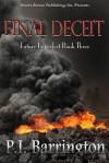 Final Deceit - P.I. Barrington