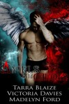 Angels & Demons - Madelyn Ford, Victoria Davies, Tarra Blaize