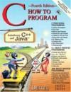 C: How to Program - Deitel & Associates, Paul J. Deitel