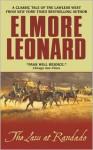The Law at Randado - Elmore Leonard