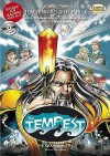 The Tempest Study Guide (US) - Jon Haward, Gary Erskine, Karen Wenborn, Kornel Kossuth