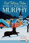 Cat Telling Tales LP: A Joe Grey Mystery - Shirley Rousseau Murphy