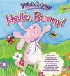 Hello, Bunny! - Kris Hirschmann, Victoria Hutto
