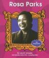 Rosa Parks - Lola M. Schaefer