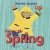 Ready for Spring - Marthe Jocelyn