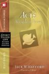 Acts: Kingdom Power - Jack W. Hayford