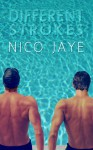 Different Strokes - Nico Jaye
