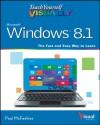 Teach Yourself VISUALLY Windows 8.1 - Paul McFedries