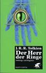Der Herr der Ringe. Anhänge und Register - J.R.R. Tolkien
