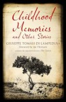 Childhood Memories and Other Stories (Alma Classics) - Giuseppe Tomasi di Lampedusa