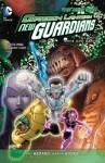 Green Lantern: New Guardians Vol. 3: Love & Death (The New 52) (Green Lantern New Guardians) - Tony Bedard, Aaron Kuder