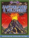 Explore It: Earthquakes and Volcanoes - Anne Rooney