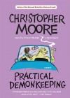 Practical Demonkeeping (Audio) - Christopher Moore, Oliver Wyman